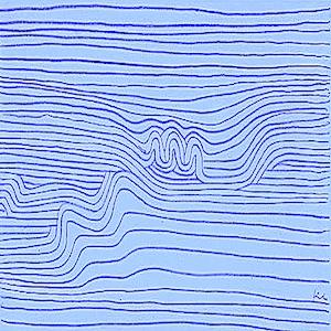 Paul Klee Krunst 4J