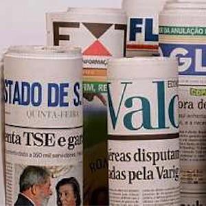 'Não Escrevo Para Jornal Golpista' – Declaração