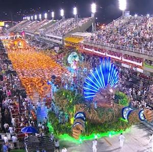 A Transformação Da Paisagem Cultural Brasileira