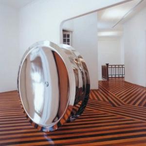 Rubens Mano Expõe A Metamorfose Da Percepção